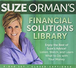 Best suze orman financial solutions library dvd Reviews