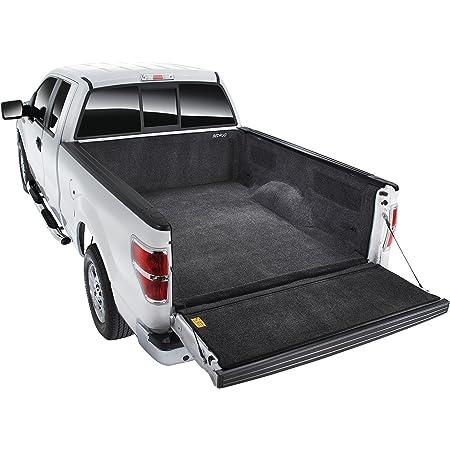 Amazon.com: BedRug Full Bedliner BRQ04SCK fits 04-14 F-150 5.5' BED W/O  FACTORY STEP GATE: Automotive