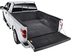 BedRug Full Bedliner BRQ09SCSGK fits 09-14 F-150 5.5' BED WITH FACTORY STEP GATE