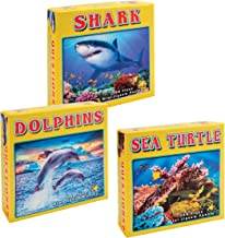 product image for Channel Craft Sea Life Series Mini Box Puzzle Assortment