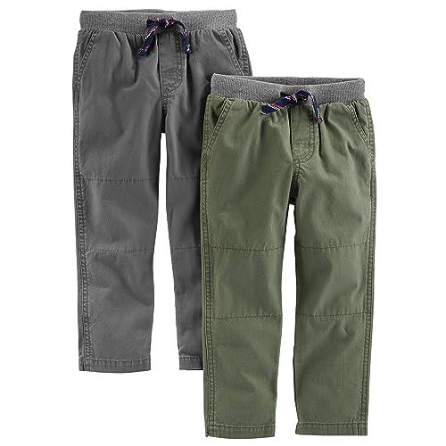 831fbc46a49e Carter s Green Baby Boy Pant  Amazon.com