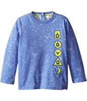 Armani Junior - Galaxy Tee (Infant)