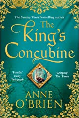 The King's Concubine: A spellbinding, escapist historical drama from the Sunday Times bestselling author (English Edition) Formato Kindle