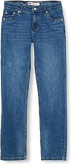 Levi's Kids Boy's Lvb 502 Regulr Taper Jeans