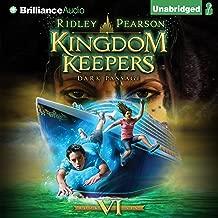 kingdom keepers 6 audiobook