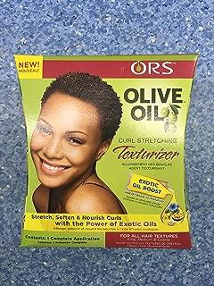 olive oil texturizer