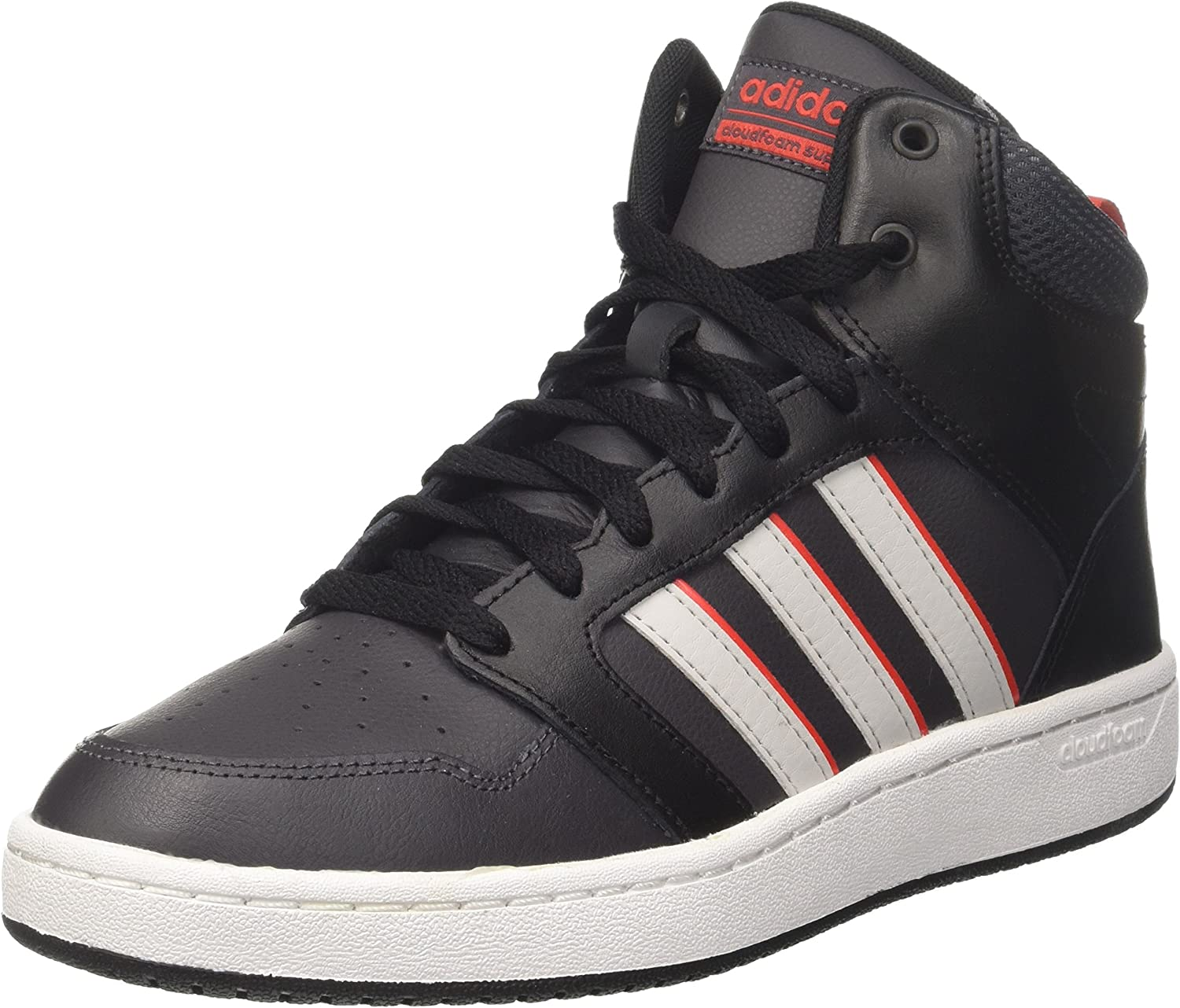 Adidas Men's Cf Super Hoops Mid Hi-Top Trainers