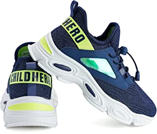 Little/Big Kids Lightweight Athletic Tennis Shoes...