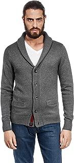 mens sleeveless knitwear uk