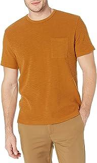 Goodthreads Mens Short-Sleeve Thermal T-Shirt