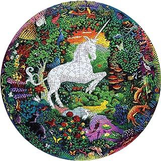 Jigsaw Puzzle 500pce Unicorn Fantasy or 1000pce Mystical Castle Choice of 2
