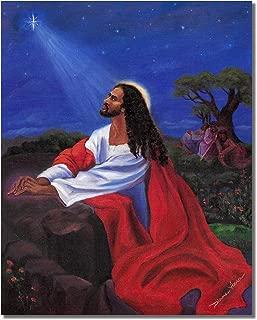 Best black jesus images pictures Reviews