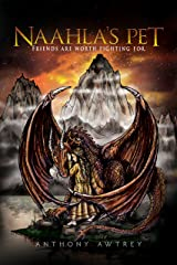Naahla's Pet: A part of Ragel's Brood Kindle Edition