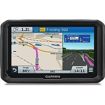 Tomtom 1pn6 002 06 Go Professional 620 Navigation Schwarz Navigation