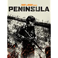 Deals on Train to Busan Presents: Peninsula HD Digital Movie Rental