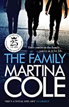 The Family: A dark thriller of loyalty, crime and corruption (English Edition)