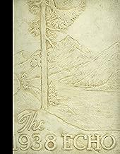 (Reprint) 1938 Yearbook: Kenton High School, Kenton, Ohio