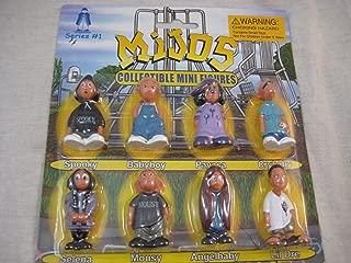 Mijos Homies Figures Figurines Series 1 by Homies