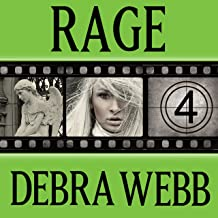 Rage: Faces of Evil, Book 4