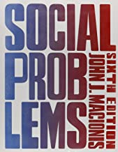 Best social problems john j macionis 6th edition Reviews