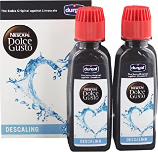 comprar comparacion Agua descalcificadora Dolce Gusto Durgol para máquinas de café Dolce Gusto