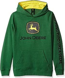 Best john deere sweatshirt kids Reviews