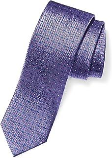 "Amazon Brand - BUTTONED DOWN Men's Classic Silk 3"" Necktie (27 Designs)"