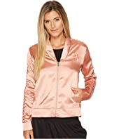 PUMA - Satin Lux T7 Jacket