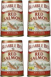 Best honey boy red salmon Reviews