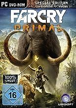 Far Cry Primal (100% Uncut) - Special Edition [Importación Alemana]