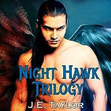 Night Hawk Trilogy: Night Hawk Series, Book 0