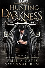 Hunting Darkness: Dem Teufel verfallen - Sammelband (German Edition) Format Kindle