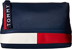 Tommy Hilfiger Tommy Bottom Pouch Flag Nylon