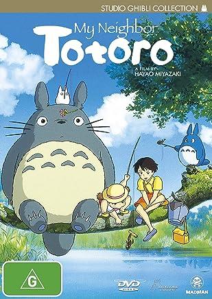 My Neighbor Totoro (DVD)