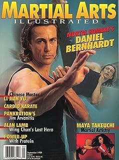 Martial Arts Illustrated (September 1999, Vol. XX, No. 9)