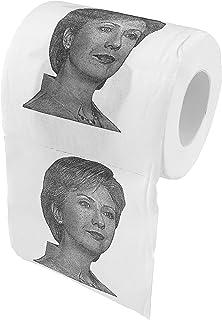 Best Fairly Odd Novelties Hillary Clinton Novelty Toilet Paper Review