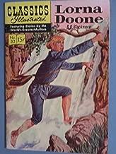 classics illustrated lorna doone