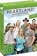 Heartland - Paradies für Pferde: Die fünfte Staffel, Teil 1 [Alemania] [DVD]