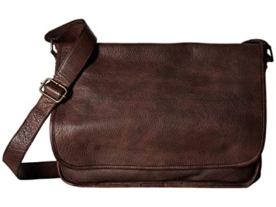 Scully Solvang Workbag (Brown) Bags