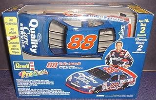 Revell #1642 Pro Finish #88 Dale Jarrett Ford Quality Care 1/24 Scale Plastic Model Kit