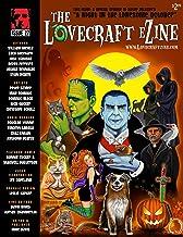 Lovecraft eZine - October 2013 - Issue 27