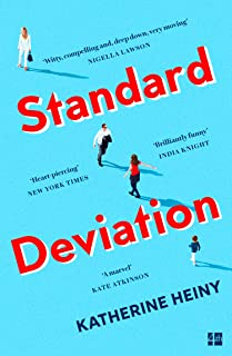 Standard Deviation: 'The best feel-good novel around' Daily Mail (English Edition)