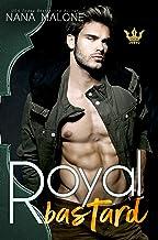 Royal Bastard (Royals Undercover Book 3)