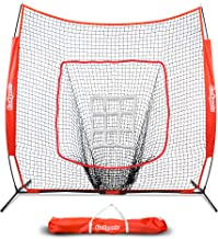 Best baseball net that pitches back Reviews