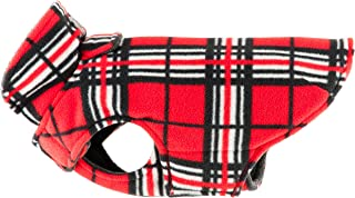 rc pet products whistler winter wear dog coat