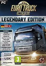 Astragon Euro Truck Simulator 2: Legendary Edition PC Alemán vídeo - Juego (PC, Simulación)