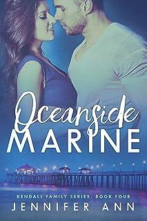 Oceanside Marine (Kendall Family Book 4)