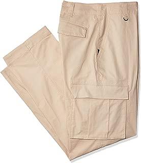 Nike Men's SB FLX Pant FTM CARGO, Beige(Desert Ore248), 34