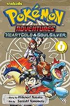 Mejor Pokemon Adventures Heartgold Soulsilver de 2021 - Mejor valorados y revisados