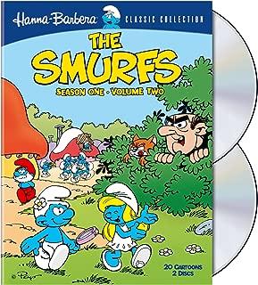 Smurfs, The:S1V2 (DVD)